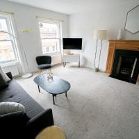 Nottingham Place on Baker Street - Top floor 2bed