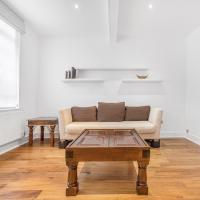 Thayer Street - 1 bed
