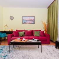 Lakshmi Apartment Denezhny Arbat