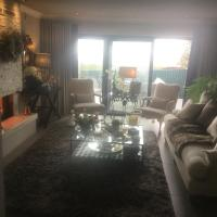 Joli Cottage, hotell i Glasgow