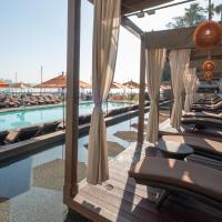 Hotel Maya - a DoubleTree by Hilton Hotel, hotel in Long Beach