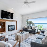 Hook & Cook Beach House, hotel in Brinnon