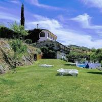 Posada Real Quinta de la Concepción, hotel in Hinojosa de Duero