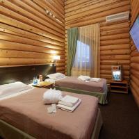 Motel Slavyanka, отель в городе Мордвес