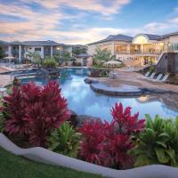 Club Wyndham Bali Hai Villas
