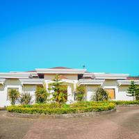 Poas Paradise, hotel en Poasito
