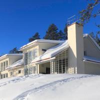 Holiday Club Kuusamon Tropiikki Apartments, hotelli Kuusamossa