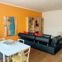 Magnifique Appartement de vacance, hotel in Borgerhout, Antwerp