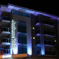 Jephson Hotel & Apartments, ξενοδοχείο στο Μπρισμπέιν