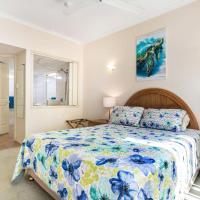Taste of the Tropics, hotel em Cairns North