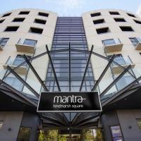 Mantra Hindmarsh Square, hotel em Adelaide