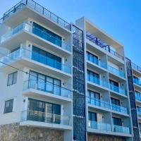 New!! Downtown View Condo Bajaterra 401