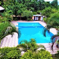 La Ramada Lodge, hotel en Tarapoto