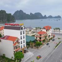 Minh Phong Hotel Ha Long, hotel in Ha Long