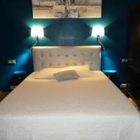 L' Orée du Val, hotel in Sillans-la Cascade