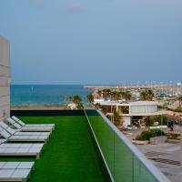 Hotel Neptuno, hotel en Valencia
