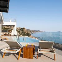 Rozites Luxury Beachfront Villa