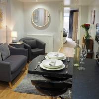 Beautiful 1-Bed Apartment in York