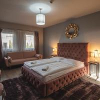 Sweet Life Wellness Apartments, hotel in Egerszalók