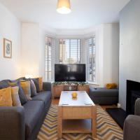Herbert Road - Lovingly refurbished family house in the heart of Ramsgate