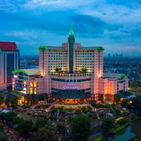 Hotel Ciputra Jakarta managed by Swiss-Belhotel International، فندق في جاكرتا