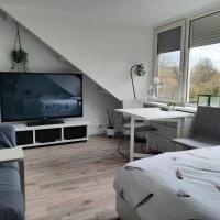 Studio 76 Groningen 3km van centrum