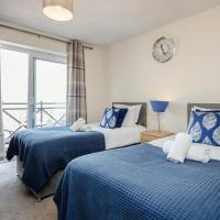 CONEN Chafford One Apartment, hotel in Grays Thurrock