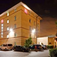 ibis London Thurrock M25, hotel in Grays Thurrock