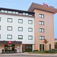Ibis Győr, отель в Дьёре