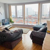 Luxurious City Centre Apartment