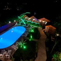 Germenicia Butik Hotel, hotel in Şile