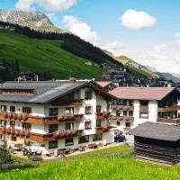 Hotel Garni Lavendel, hotel in Lech am Arlberg