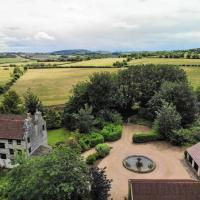 Parkhouse Farm Holiday Cottages