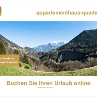 Appartementhaus-Quadern