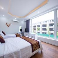 Central Hue homestay, hotel near Phu Bai Airport - HUI, Hue
