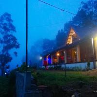 Shadow Mask Bungalow, hotel in Nuwara Eliya