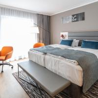 Holiday Inn Berlin Airport - Conference Centre, an IHG Hotel