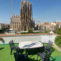 Gaudi's Nest Apartments