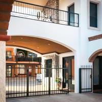 Hotel Andares de Kino By Rotamundos