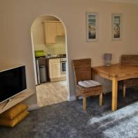Cornish Apartment close to Eden Project & beaches