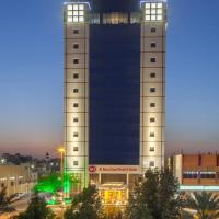 Al Ahsa Grand Hotel, hotel em Al Ahsa