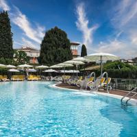 Hotel Villa Mulino ***S, hotel in Garda