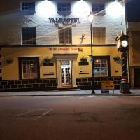 La Siesta At The Vale Hotel