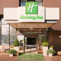 Holiday Inn Lancaster, an IHG Hotel, hotel in Lancaster
