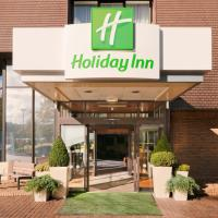 Holiday Inn Lancaster, an IHG Hotel