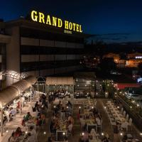 Grand Hotel Europa, hotel a Isernia
