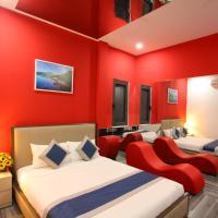 Aroya Love Hotel, hotel in Da Nang