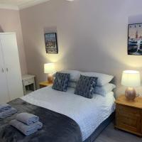 Eastbourne Town centre Maisonette apartment