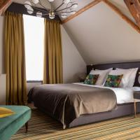 Poorter Boutique Hotel Brielle