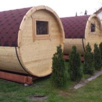 Camp-Wroc – hotel we Wrocławiu